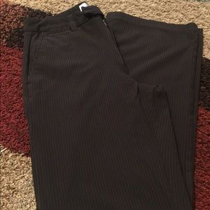 Pants - Old Nagy dress pants Brown size 10
